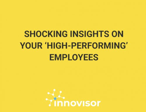 Shocking Insights on your 'High-Performing' Employees