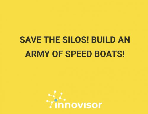 Save the Silos! Build an Army of Speed Boats!