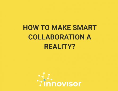 How to Make Smart Collaboration a Reality?