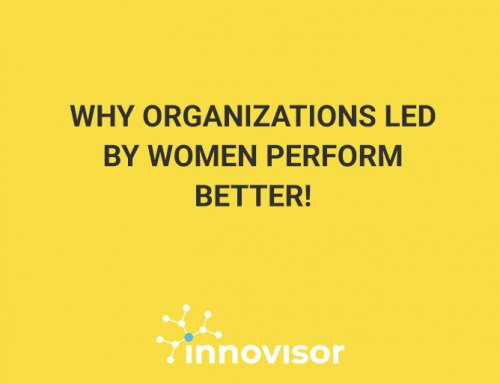 Why Organizations Led By Women Perform Better!