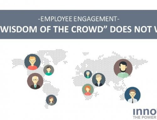 "Why ""Wisdom of the Crowd"" Does Not Work for Employee Engagement!"