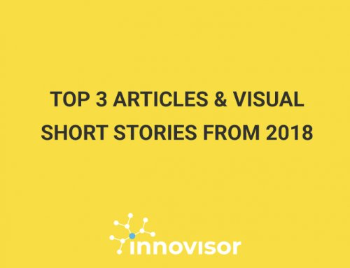 Top 3 Articles & Visual Short Stories from 2018