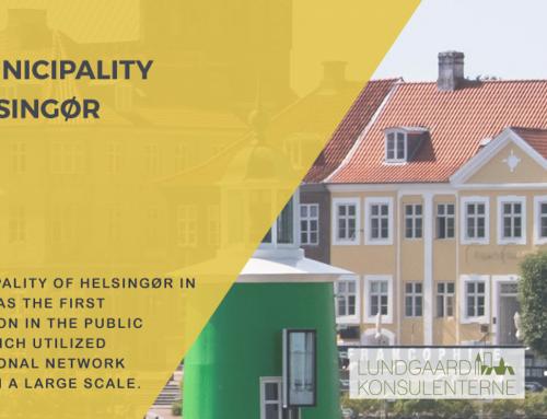 Case – Municipality of Helsingør