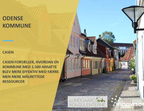 Case – Odense Kommune