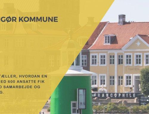 Case – Helsingør Kommune