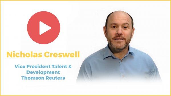 Innovisor - Nicholas Creswell Video Interview