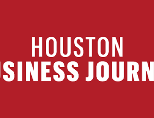 Houston Business Journal – 3 percent of employees can make or break any corporate change