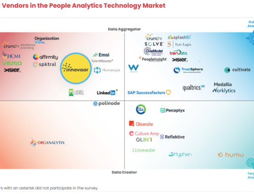 People Analytics Technology: The Vendors