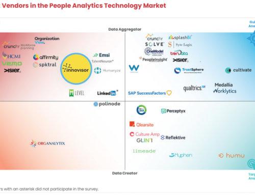 People Analytics Technology: The Vendors