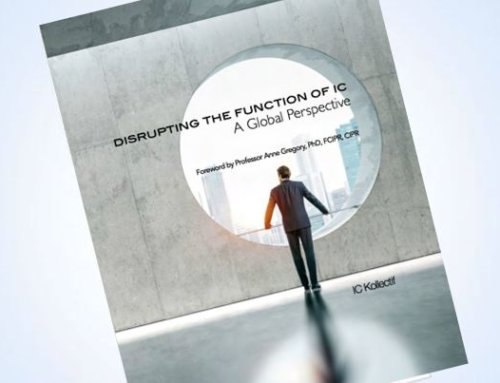 Disrupting the Function of IC – A Global Perspective