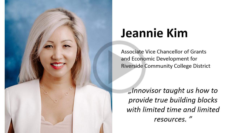 Client Story - Riverside (Jeannie Kim))