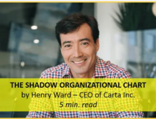 Client Stories – Henry Ward, CEO of Carta Inc.