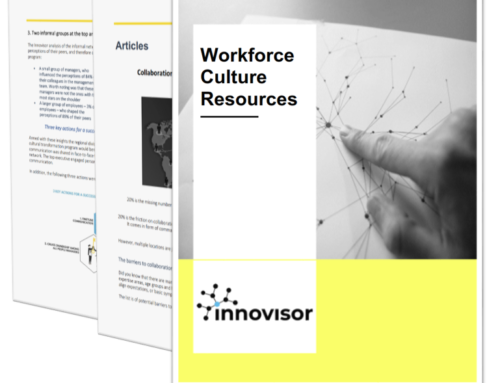 EAD, Innovisor 2020 – Workforce Culture Resources