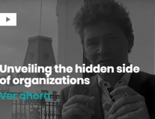 Unveiling the hidden side of organizations