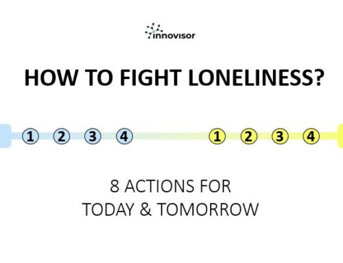 Loneliness is a Fight for Your Leadership