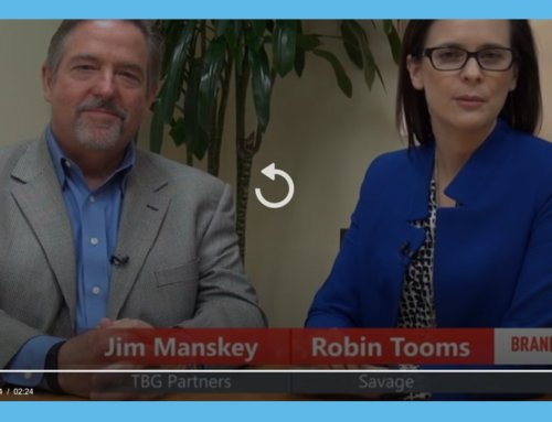 Interview with Jim Manskey – President of TBG Partners