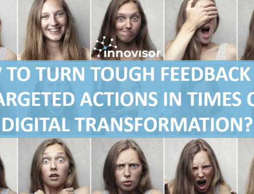 Employee Engagement: From Tough Feedback to Targeted Action