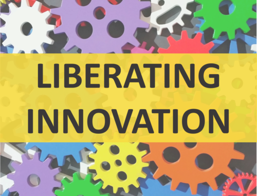 Liberating innovation in the age of disaggregation