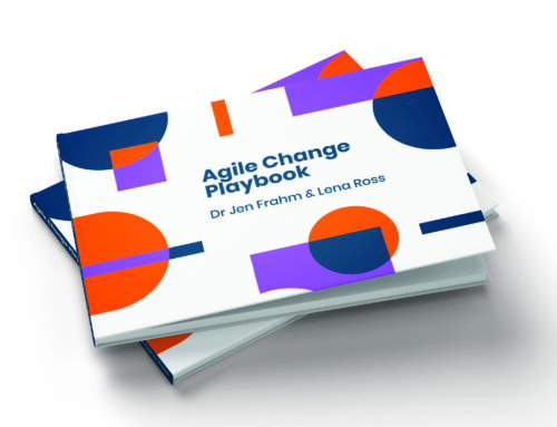 Agile Change Playbook