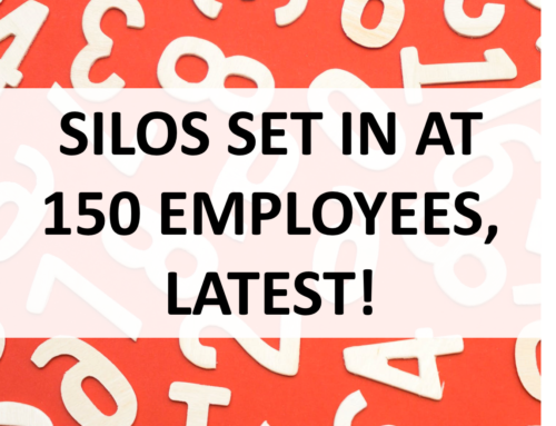 Silos Set In At 150 Employees, Latest!