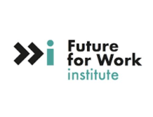 Future of Work: The next tsunami hitting corporations…