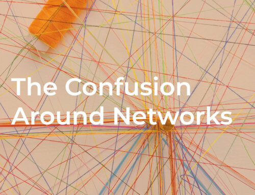 The Confusion Around Networks